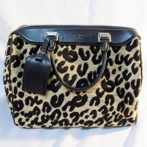 Louis Vuitton Sprouse LEOPARD Speedy Bag Automne-H